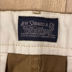 Levi's Pants - Levi Strauss & Co slacks 34x30
